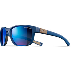 Julbo Paddle Spectron 3 Occhiali da sole, blue/wood-blue